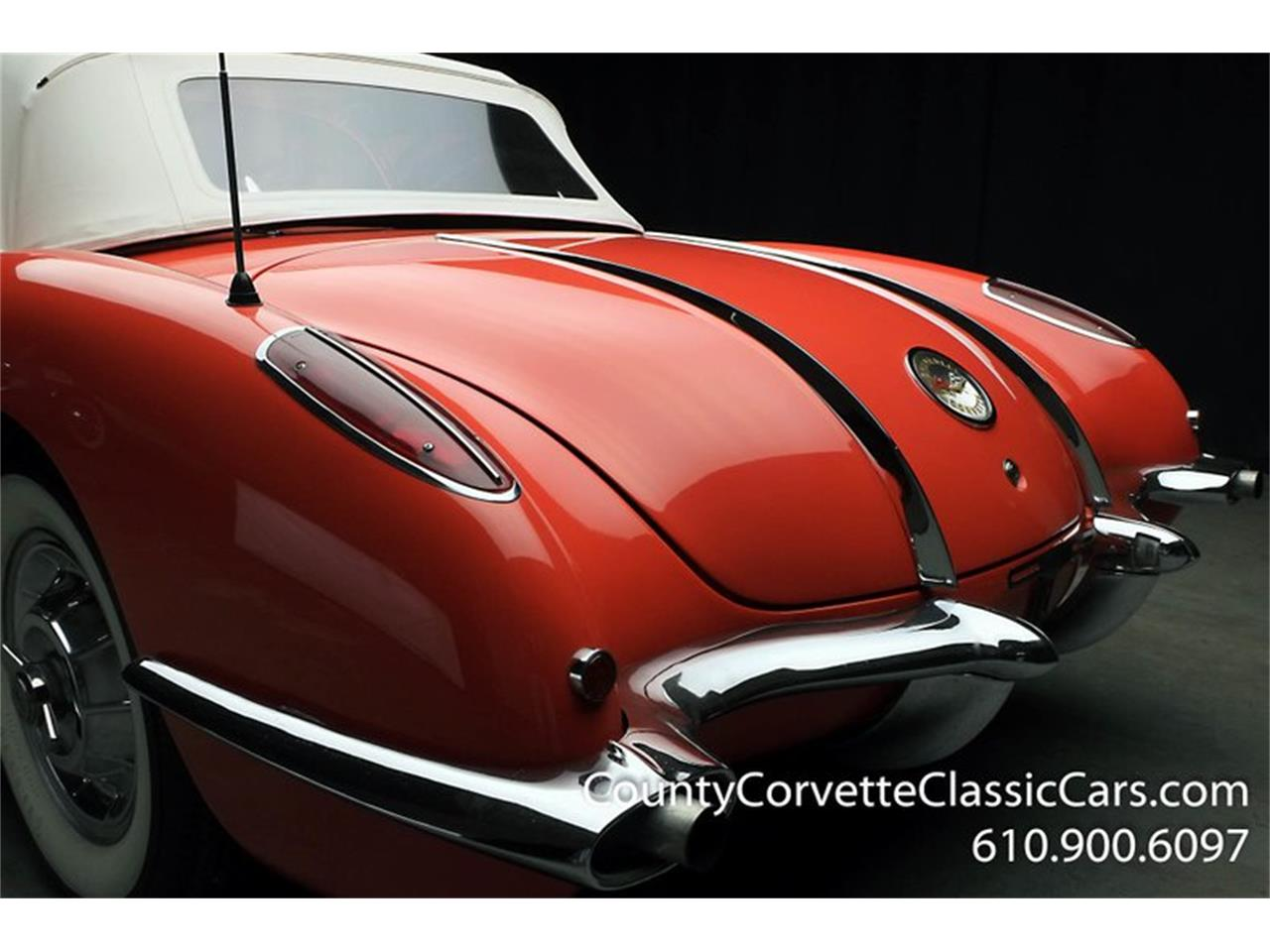 1958 Chevrolet Corvette for sale in West Chester, PA – photo 12