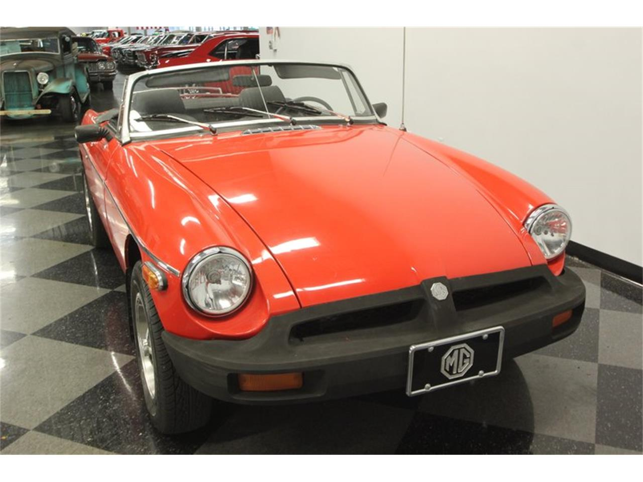 1978 MG MGB for sale in Lutz, FL – photo 18