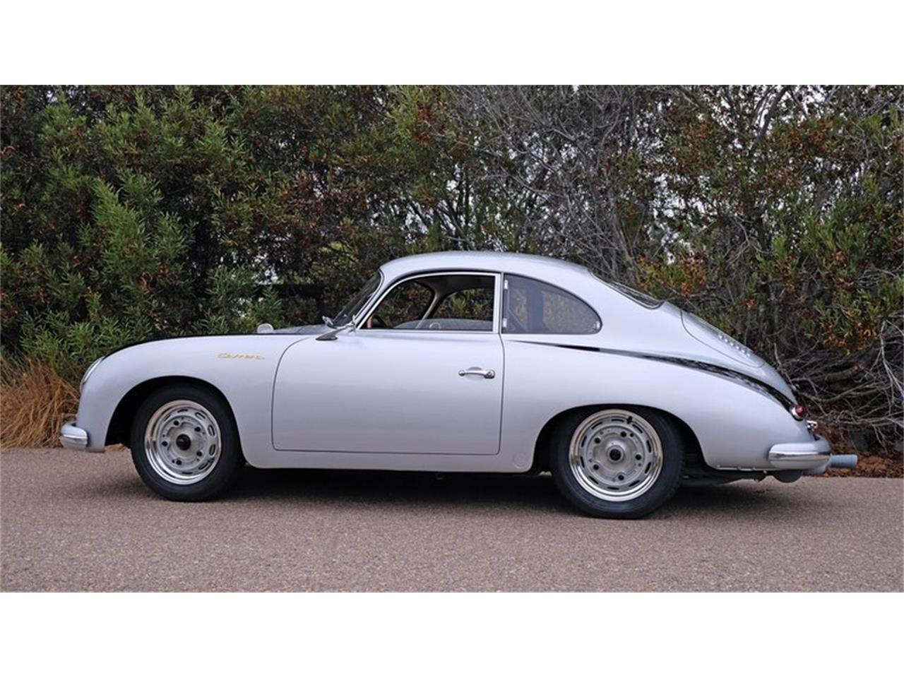1957 Porsche 356 for sale in San Diego, CA – photo 46