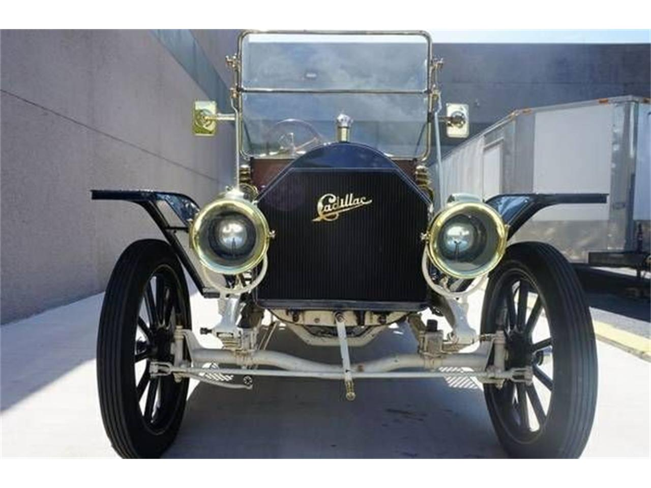 1909 Cadillac Antique for sale in Cadillac, MI – photo 4