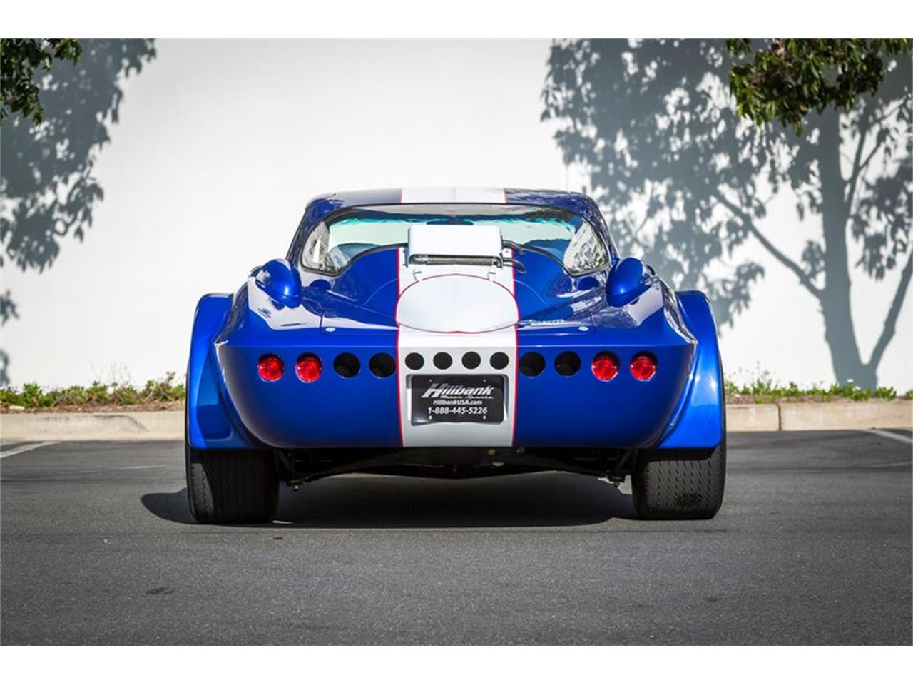 1963 Superformance Corvette Grand Sport for sale in Irvine, CA – photo 4