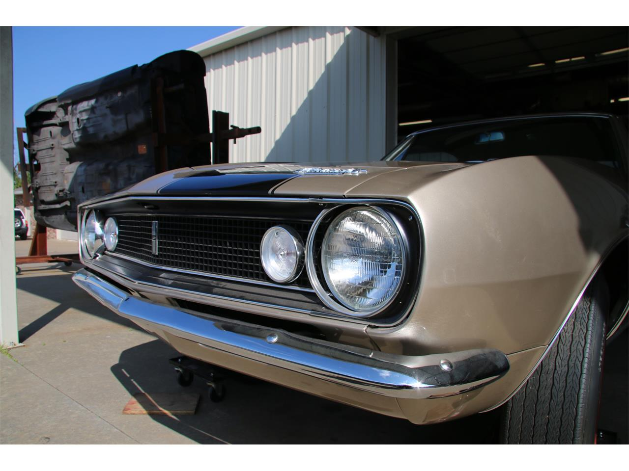 1967 Chevrolet Camaro Z28 for sale in Scottsdale, AZ – photo 10