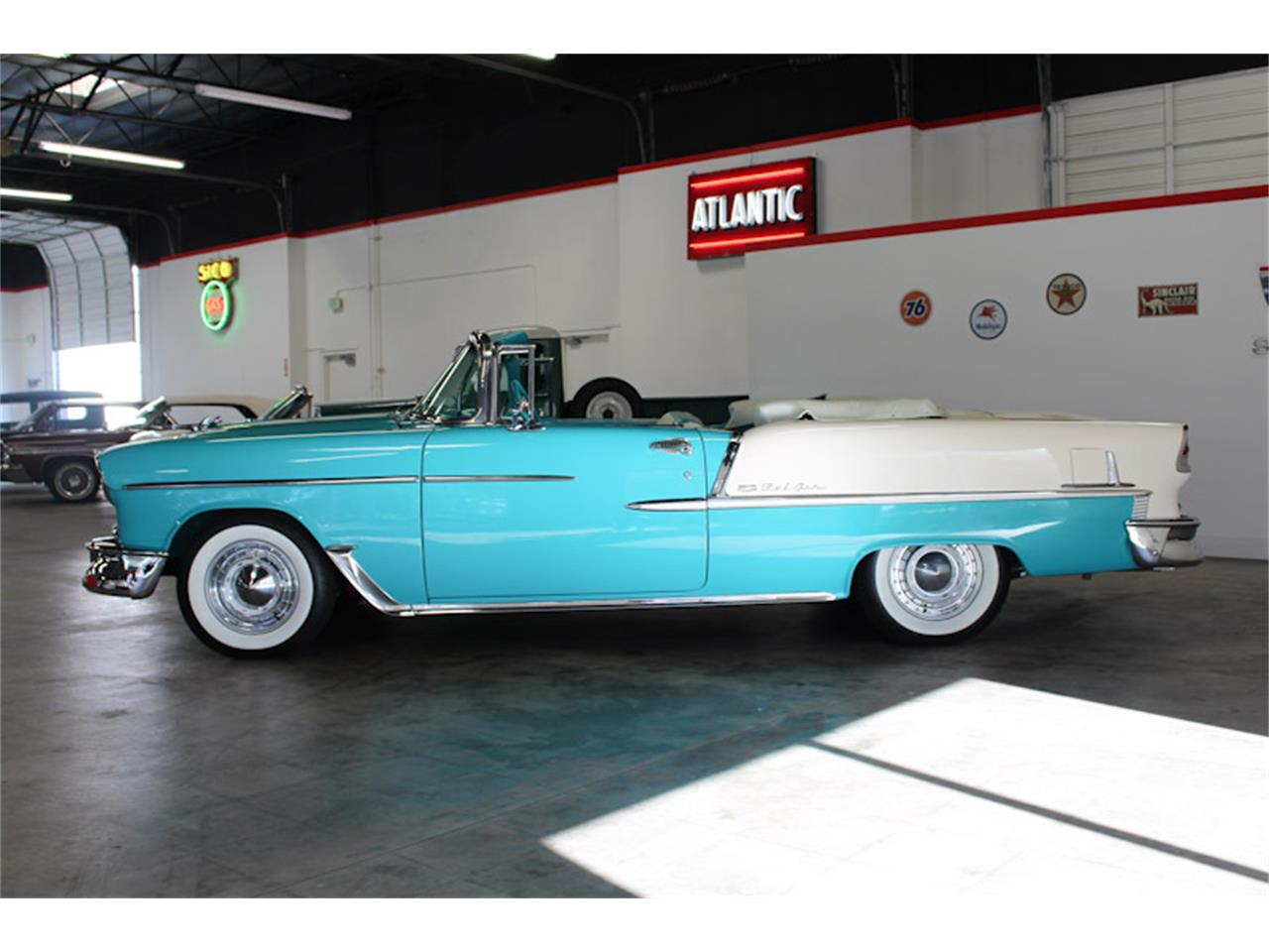 1955 Chevrolet Bel Air for sale in Fairfield, CA – photo 16