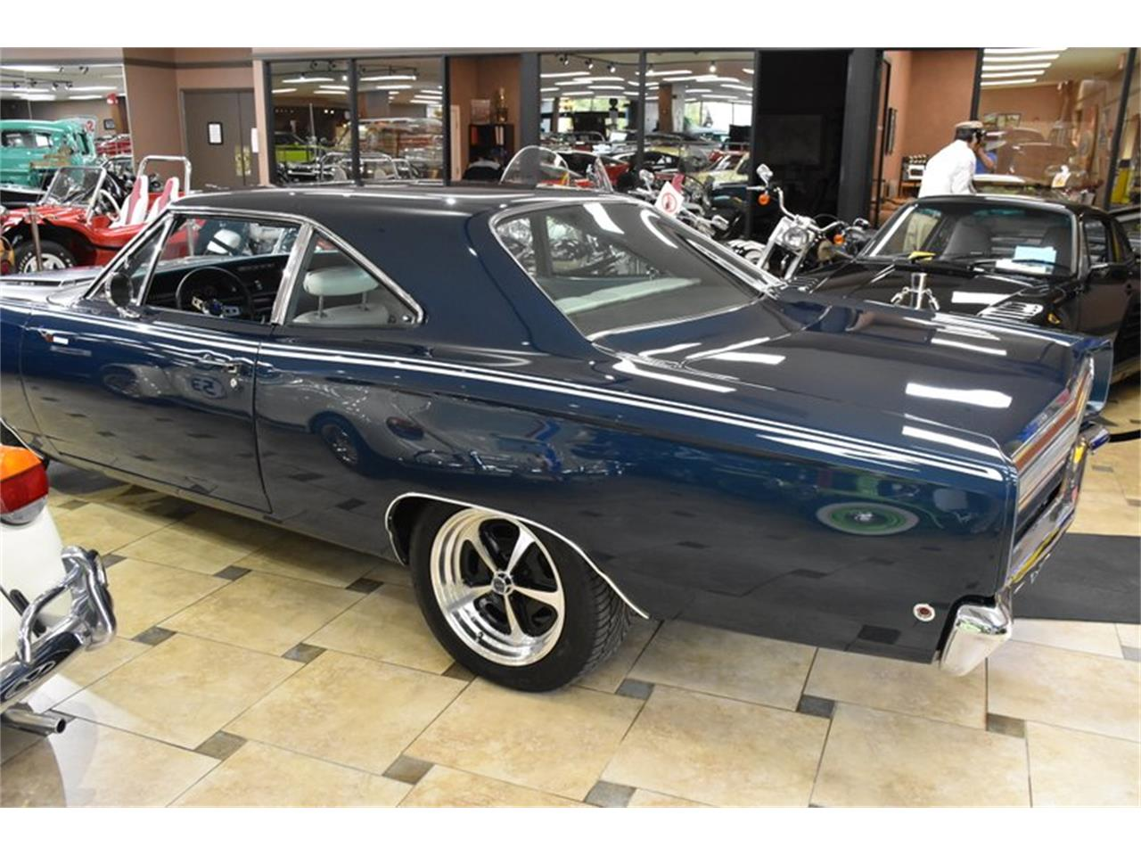 1968 Plymouth Road Runner for sale in Venice, FL – photo 7