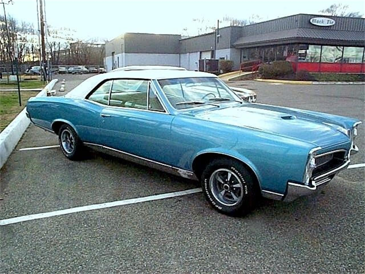 1967 Pontiac GTO for sale in Stratford, NJ – photo 4