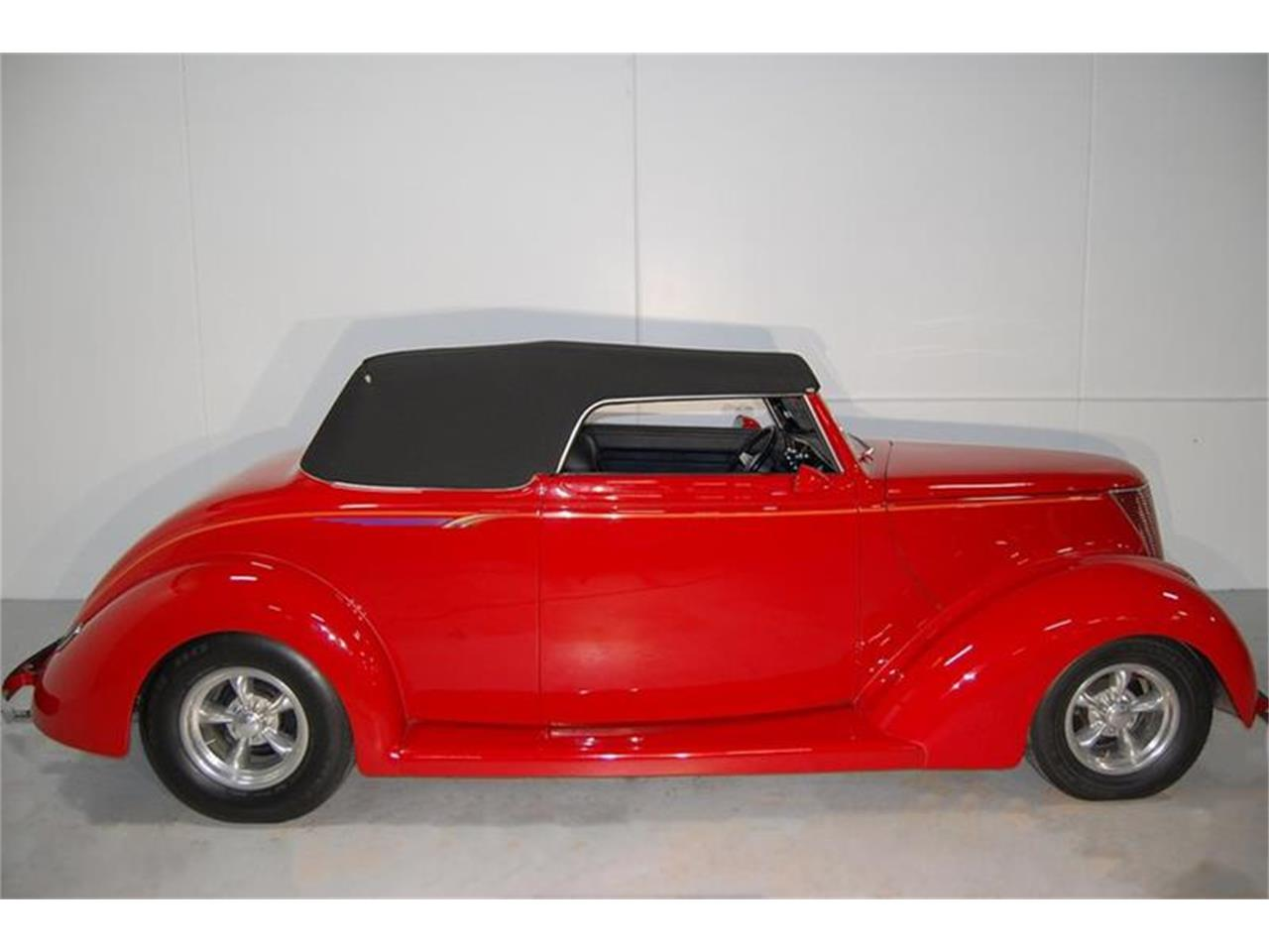 1937 Ford Cabriolet for sale in Rogers, MN – photo 2