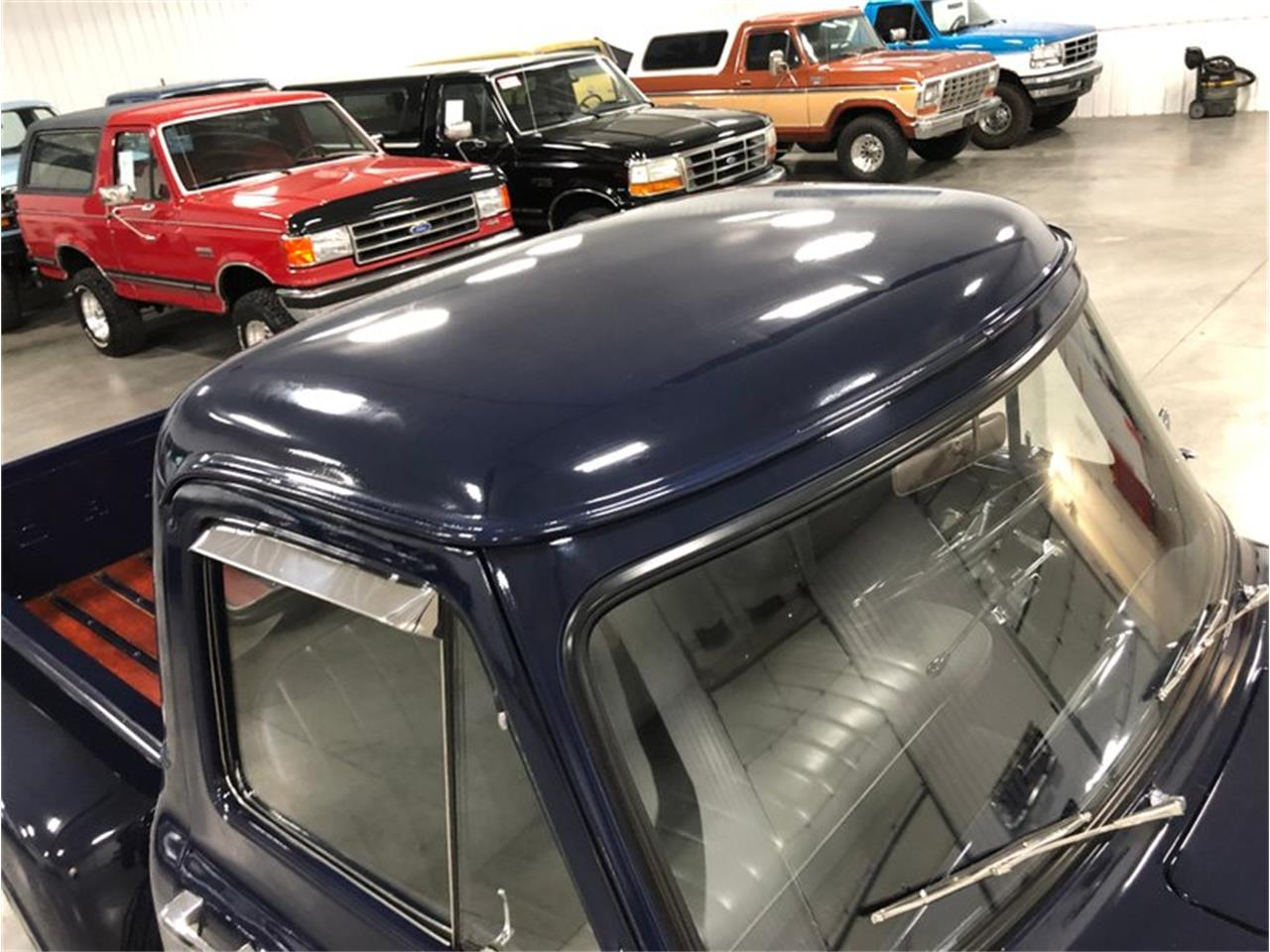1954 Ford F100 for sale in Holland , MI – photo 11
