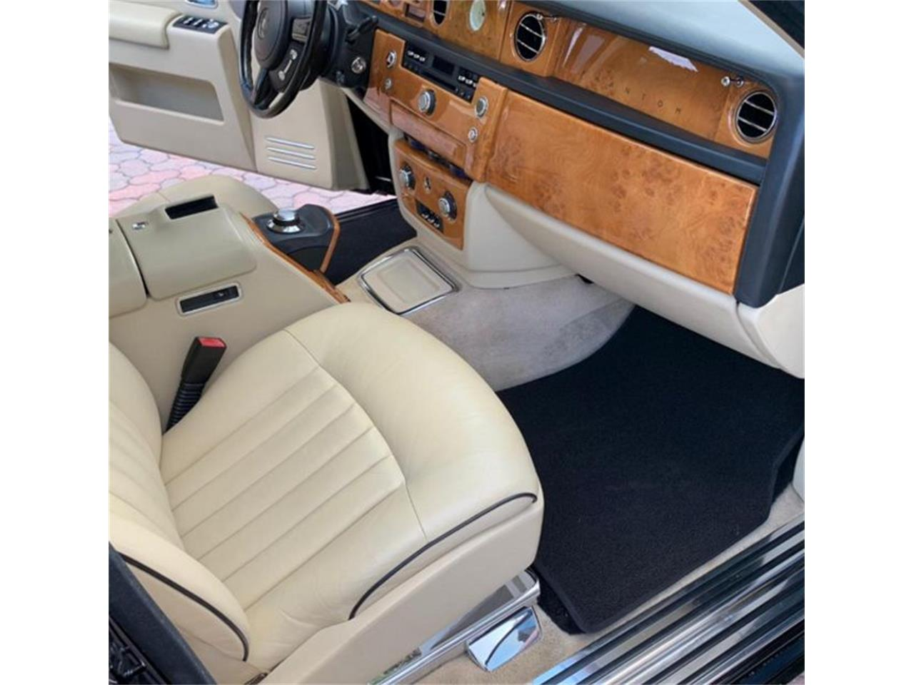 2006 Rolls-Royce Phantom for sale in Valley Park, MO – photo 39