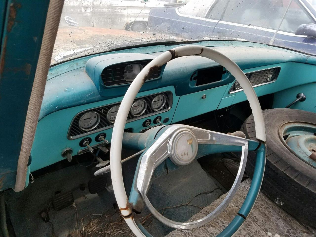 1957 Studebaker Commander for sale in Thief River Falls, MN – photo 8