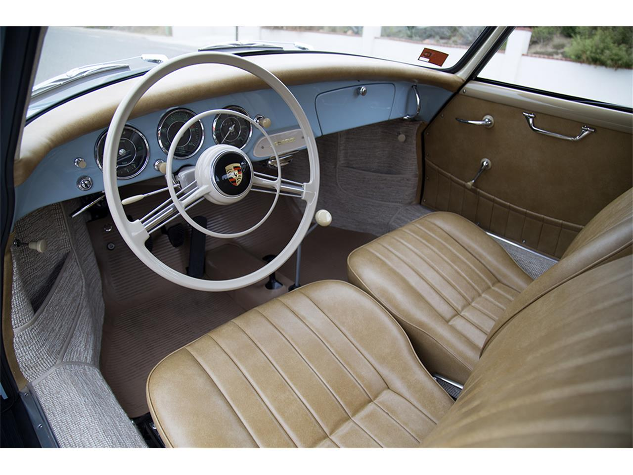 1959 Porsche 356A for sale in La Jolla, CA – photo 20
