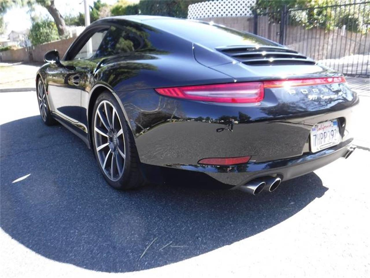 2015 Porsche 911 for sale in Thousand Oaks, CA – photo 4
