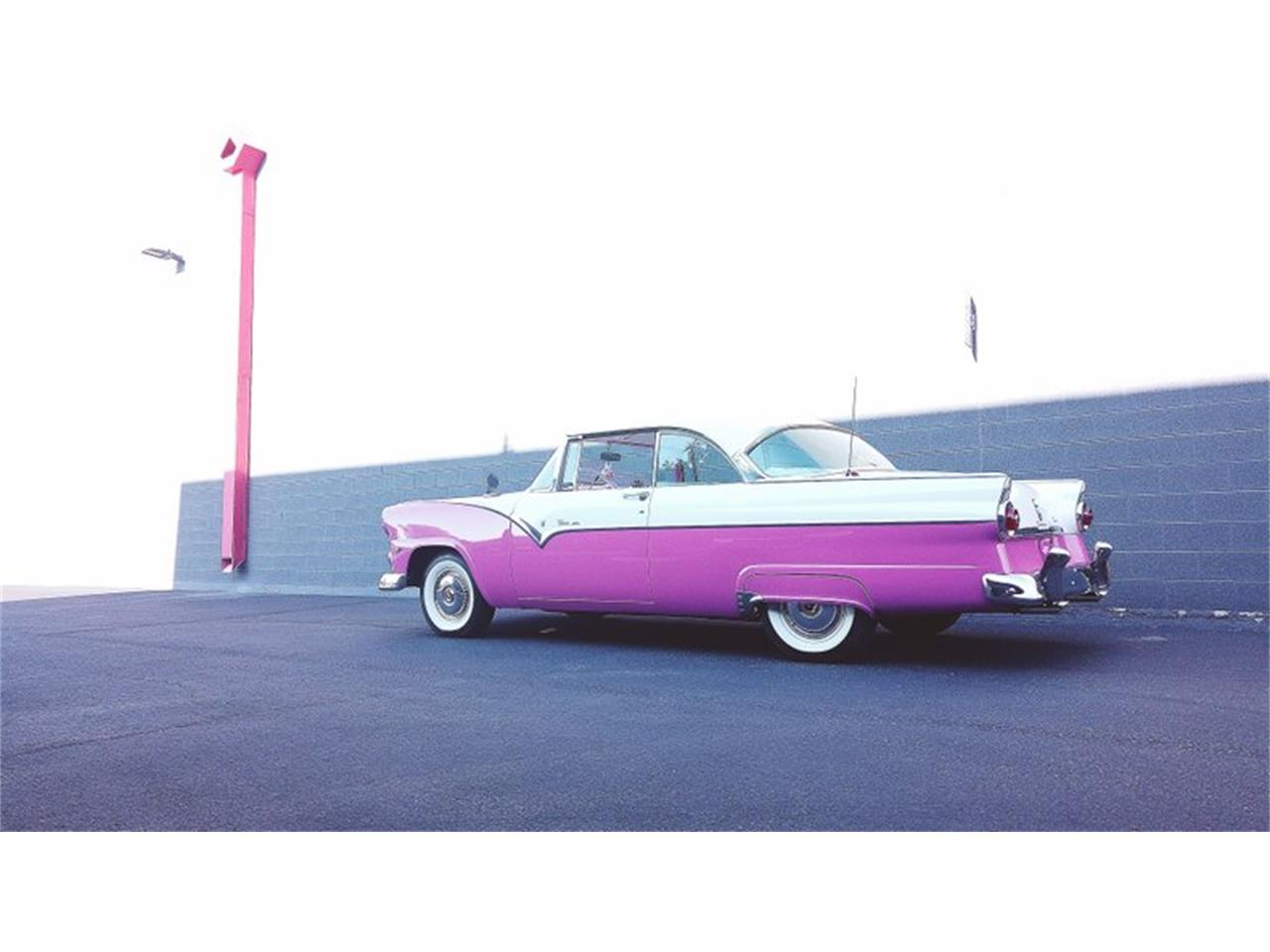 1955 Ford Fairlane for sale in Gilbert, AZ – photo 14