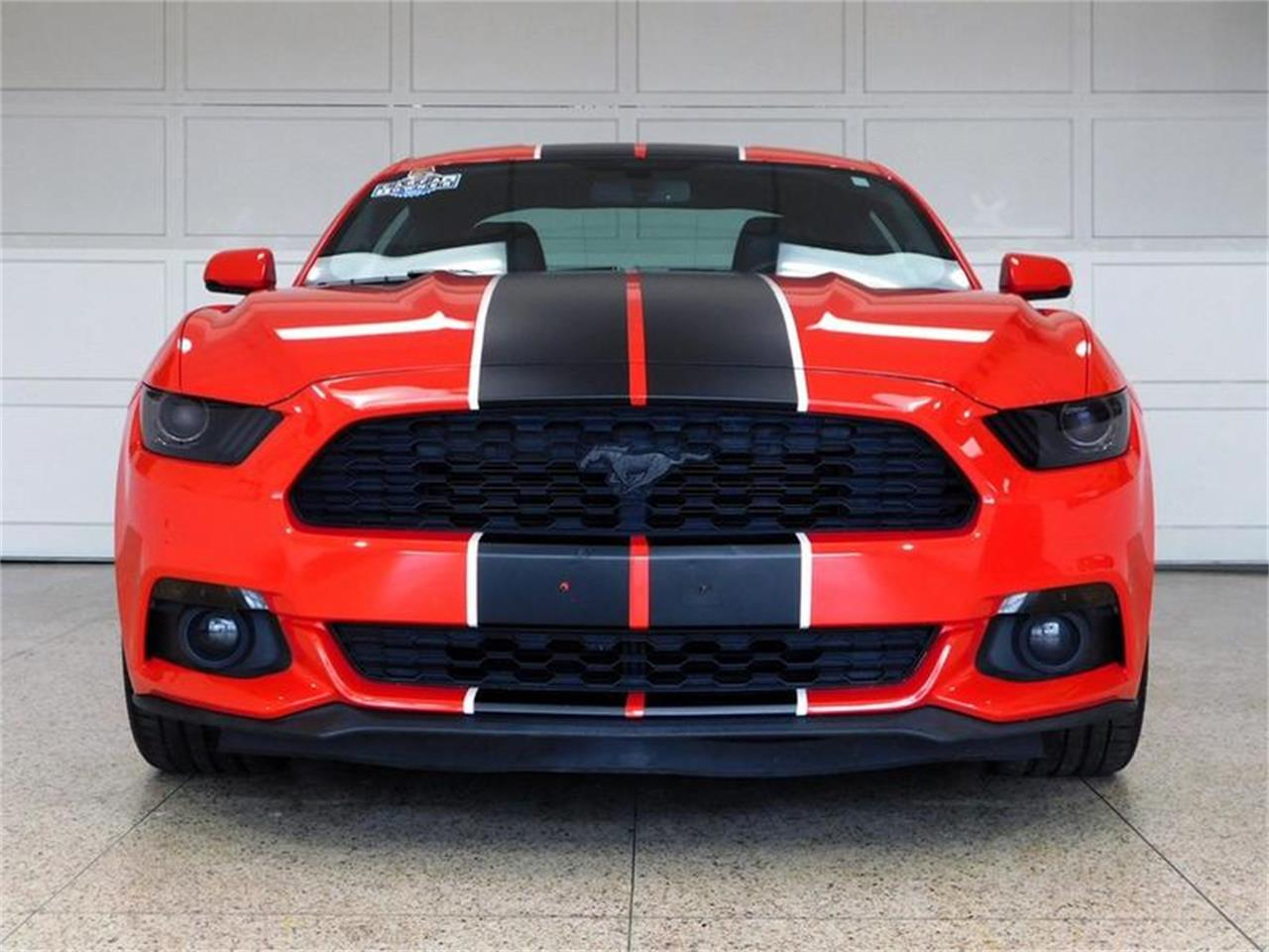 2015 Ford Mustang for sale in Hamburg, NY – photo 69