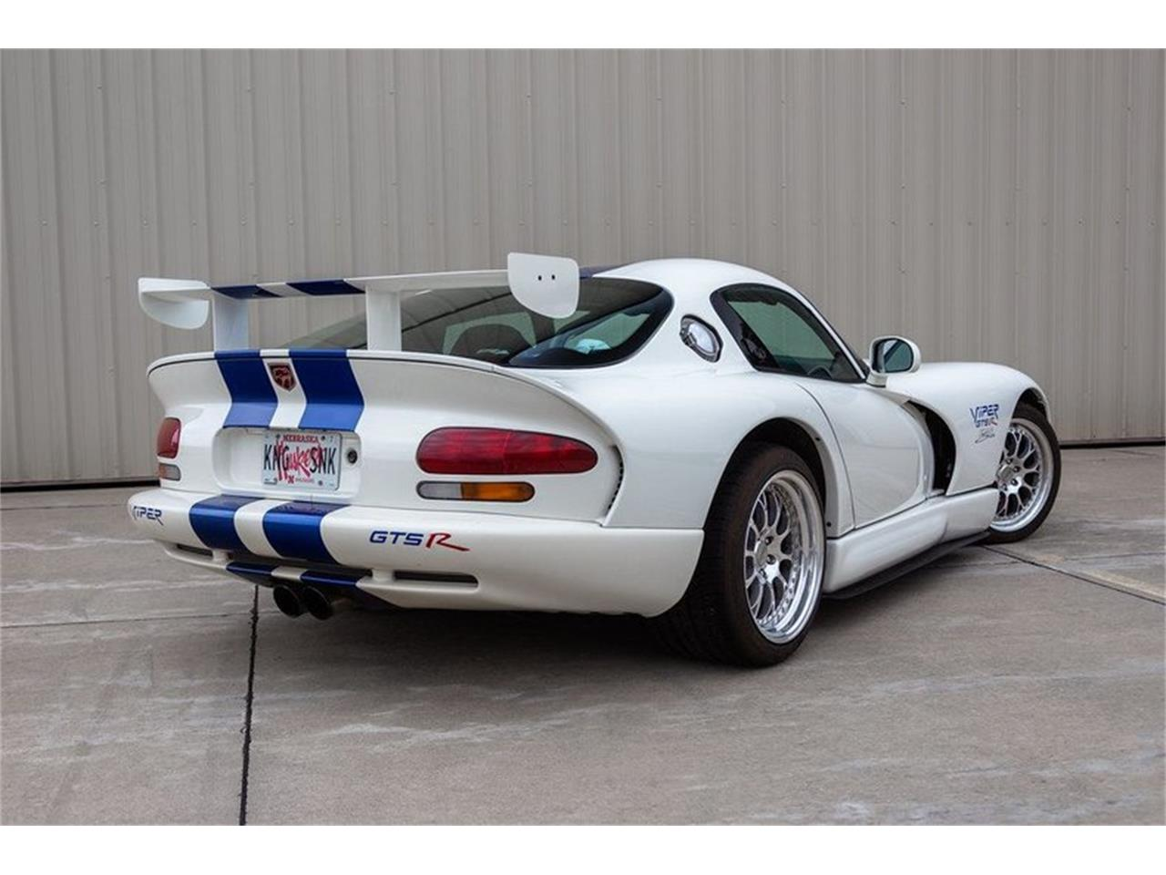 1998 Dodge Viper for sale in Lincoln, NE – photo 29
