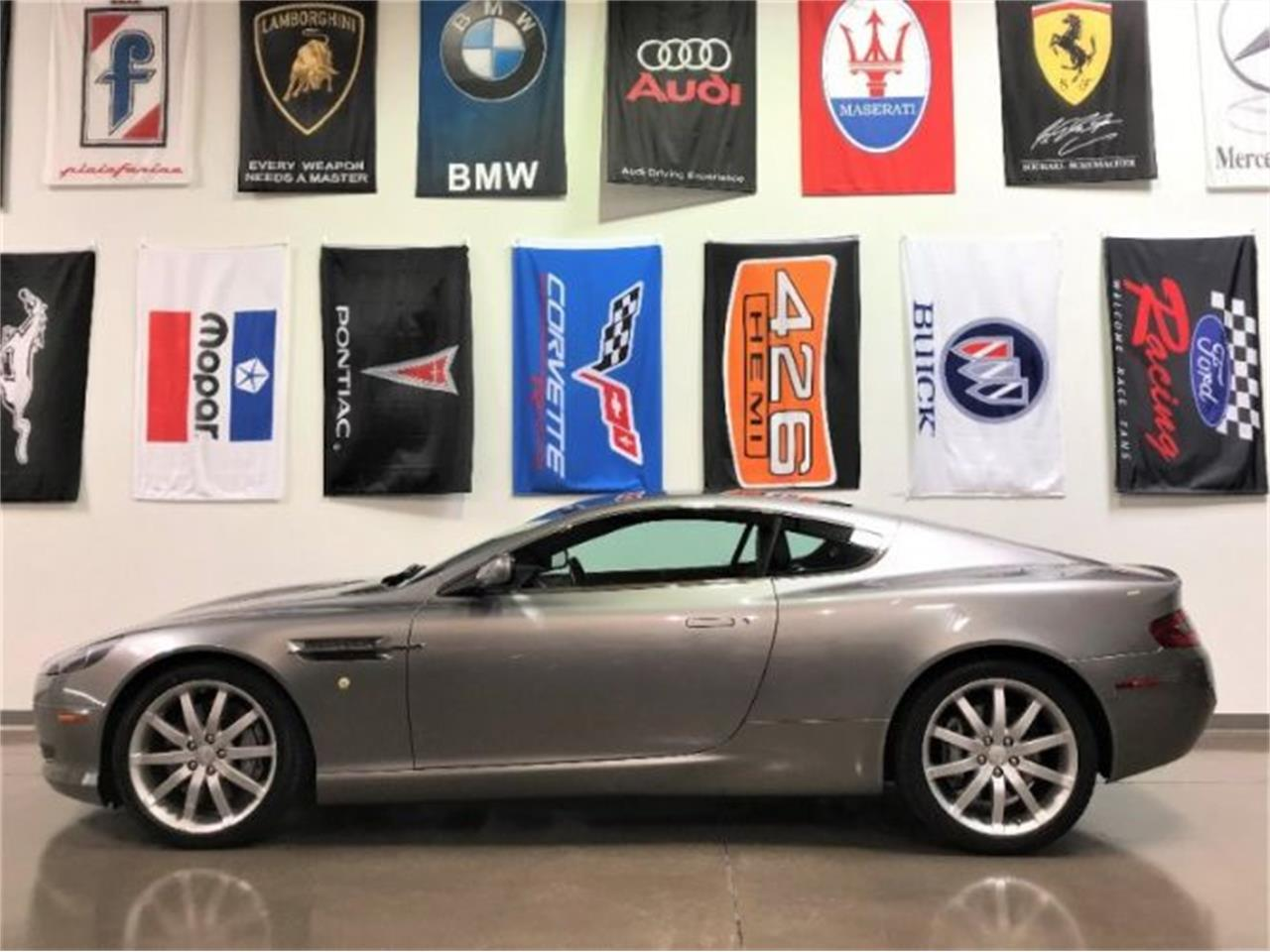 2006 Aston Martin DB9 for sale in Cadillac, MI – photo 5