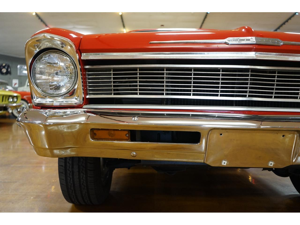 1966 Chevrolet Nova for sale in Homer City, PA – photo 24