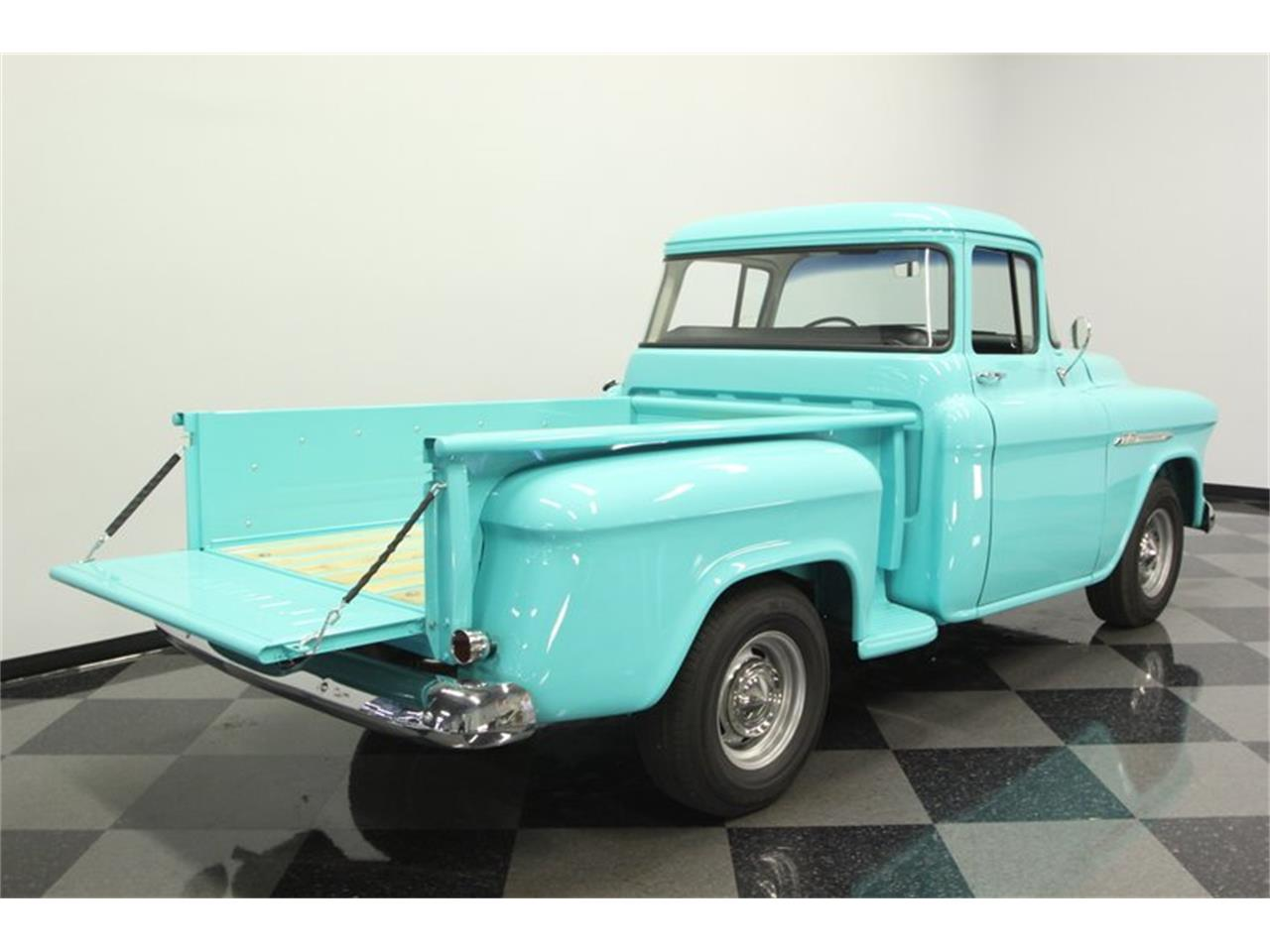 1955 Chevrolet 3100 for sale in Lutz, FL – photo 39