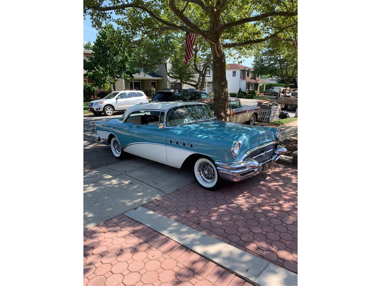 1955 Buick Roadmaster for sale in STATEN ISLAND, NY – photo 6