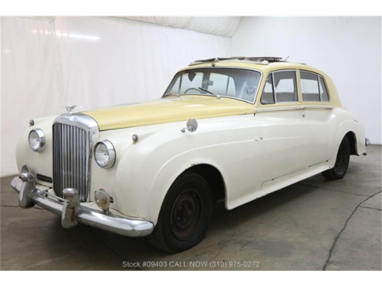1958 Bentley S1 for sale in Beverly Hills, CA – photo 7
