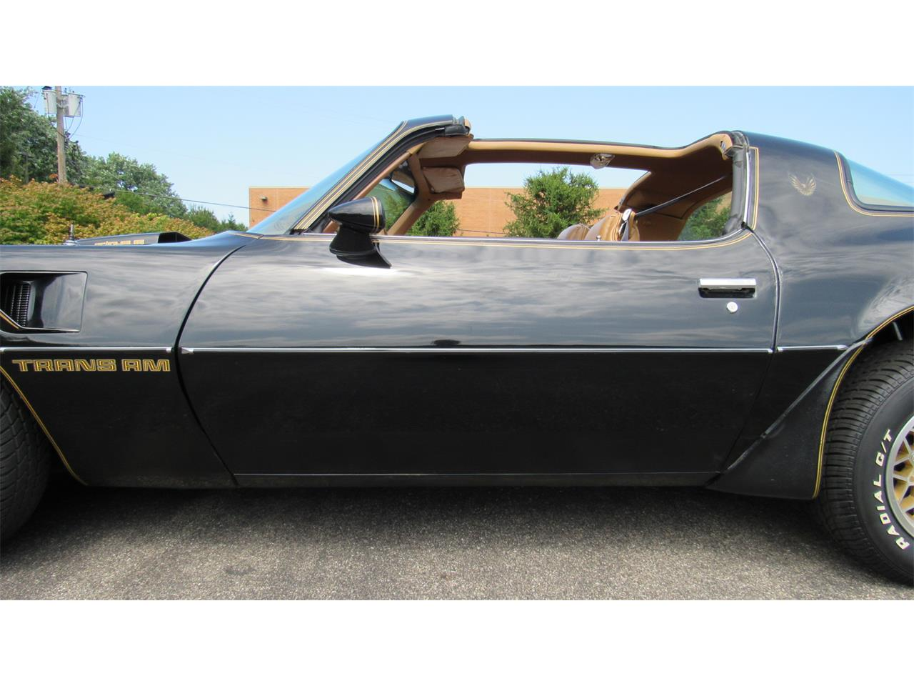 1979 Pontiac Firebird Trans Am for sale in Milford, OH – photo 34