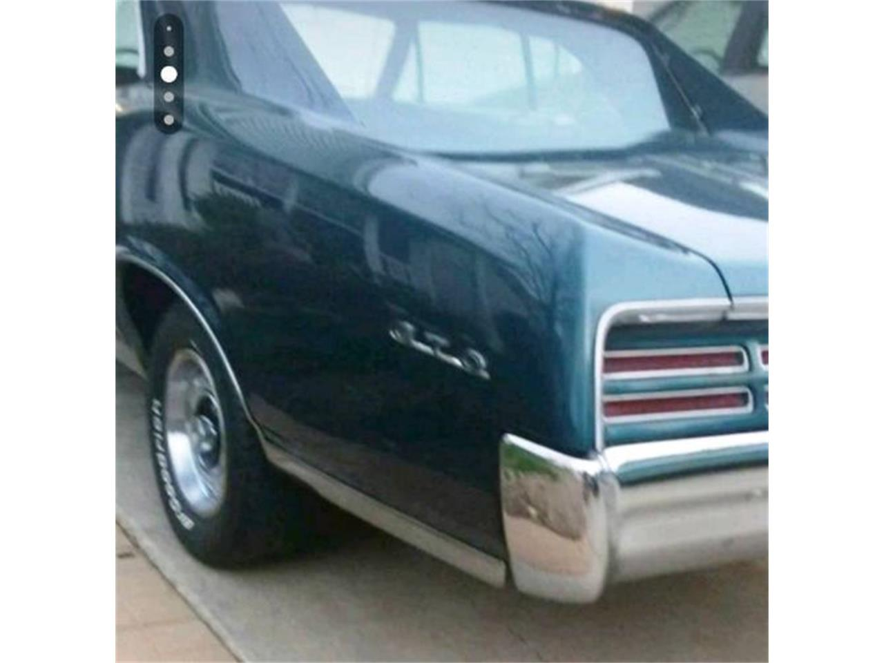 1967 Pontiac GTO for sale in Cadillac, MI – photo 7