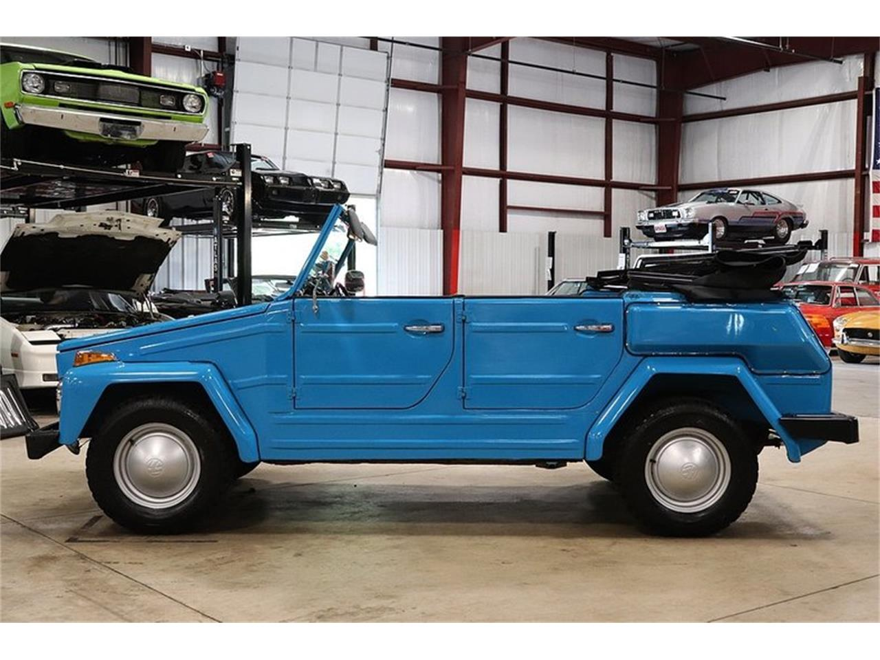 1973 Volkswagen Thing for sale in Kentwood, MI – photo 2