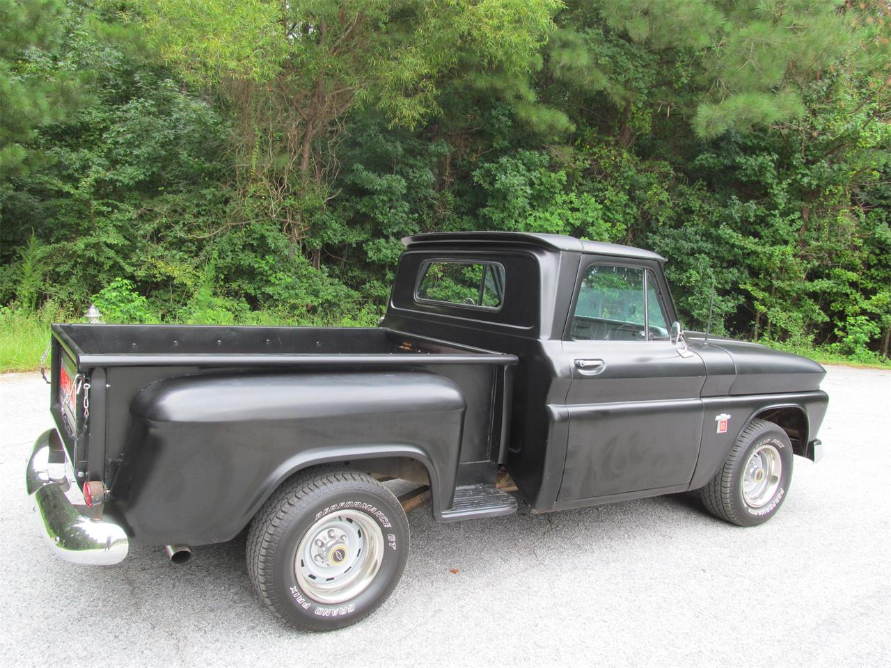 1964 Chevrolet C10 for sale in Fayetteville, GA – photo 4