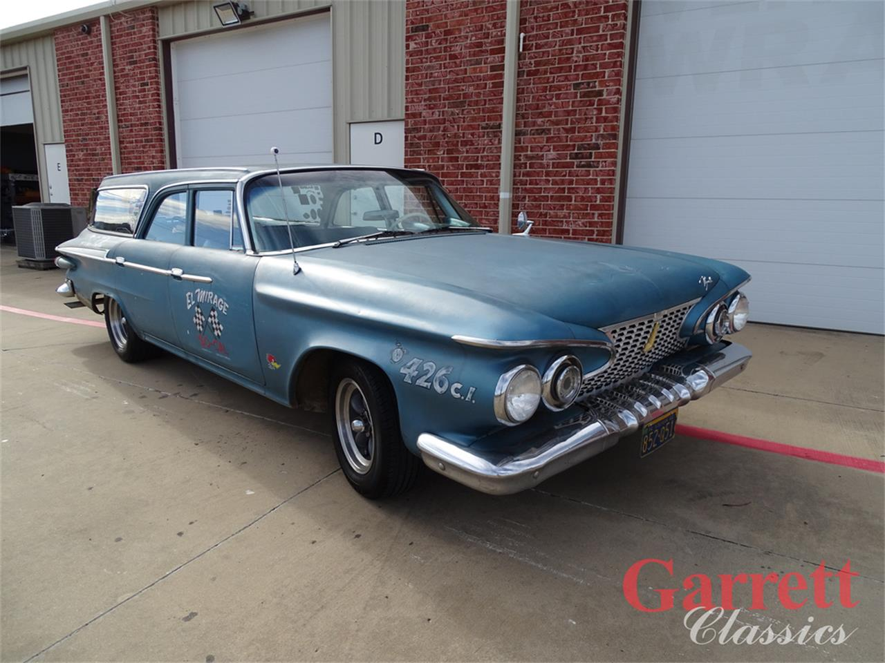 1961 Plymouth Belvedere for sale in Lewisville, TX – photo 41