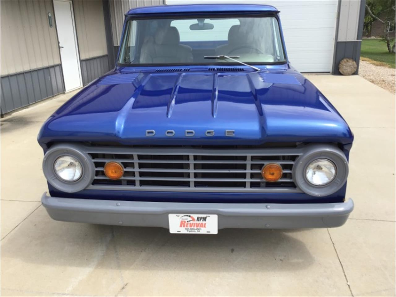 1966 Dodge Power Wagon for sale in Mundelein, IL – photo 12