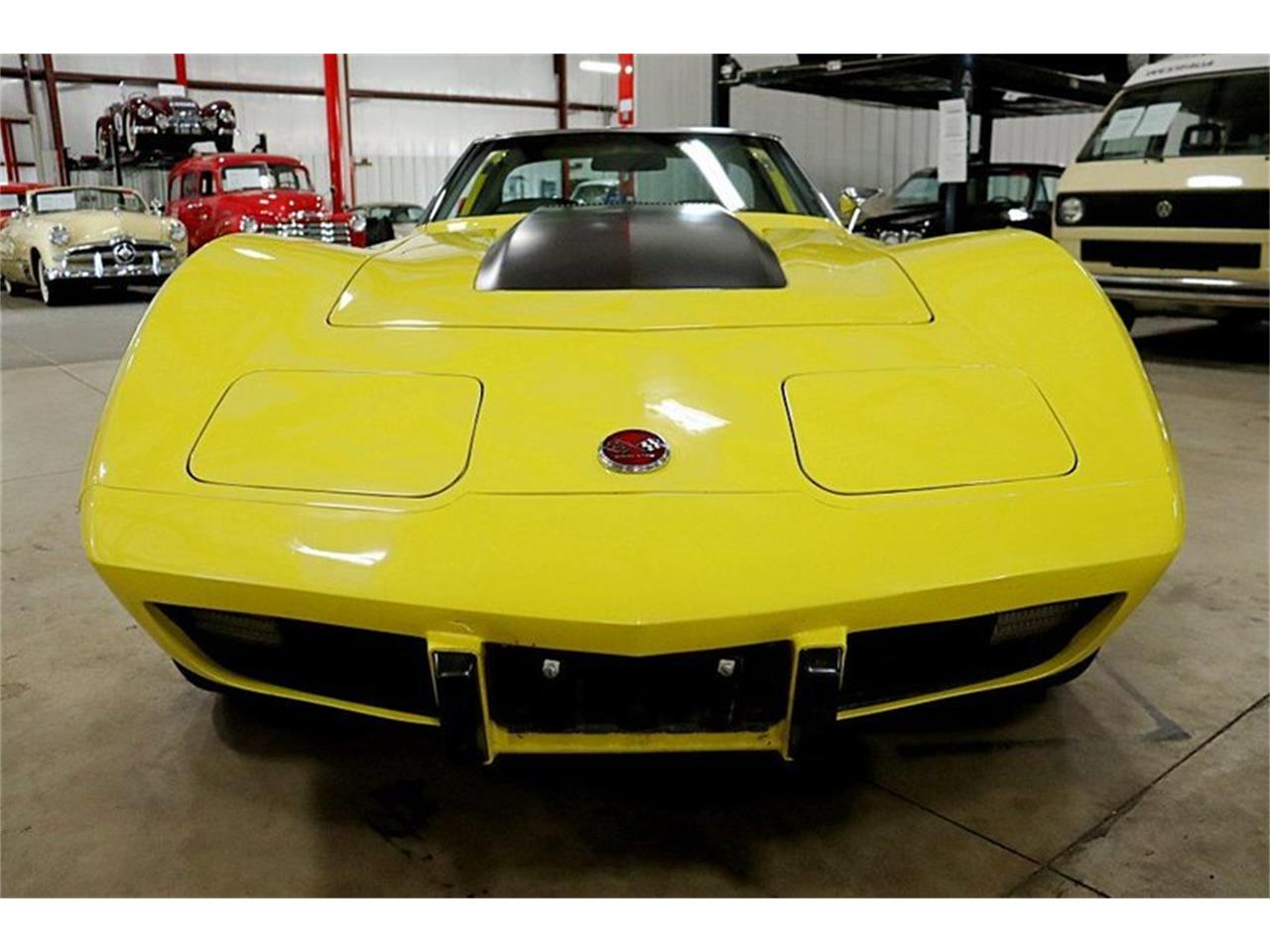 1976 Chevrolet Corvette for sale in Kentwood, MI – photo 8