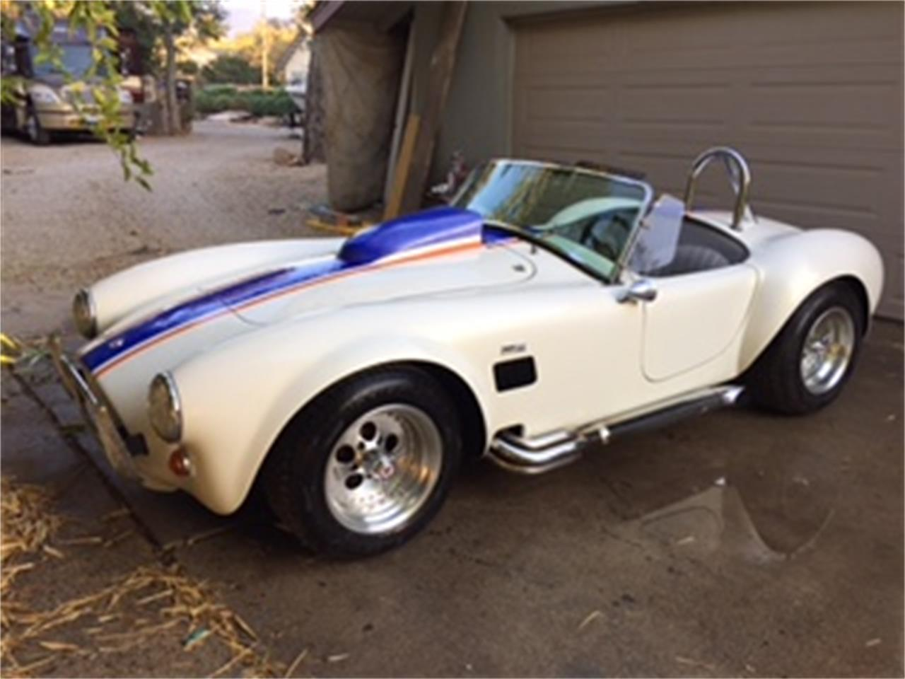 1966 Shelby Cobra Replica for sale in Ojai, CA