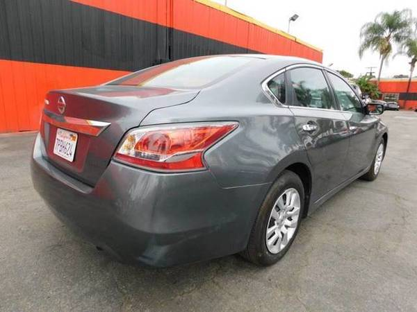 2015 Nissan Altima 2.5 SV - cars & trucks - by dealer - vehicle... for sale in south gate, CA – photo 9
