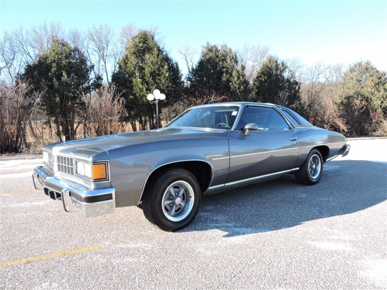 1977 Pontiac Grand LeMans for sale in Greene, IA – photo 2