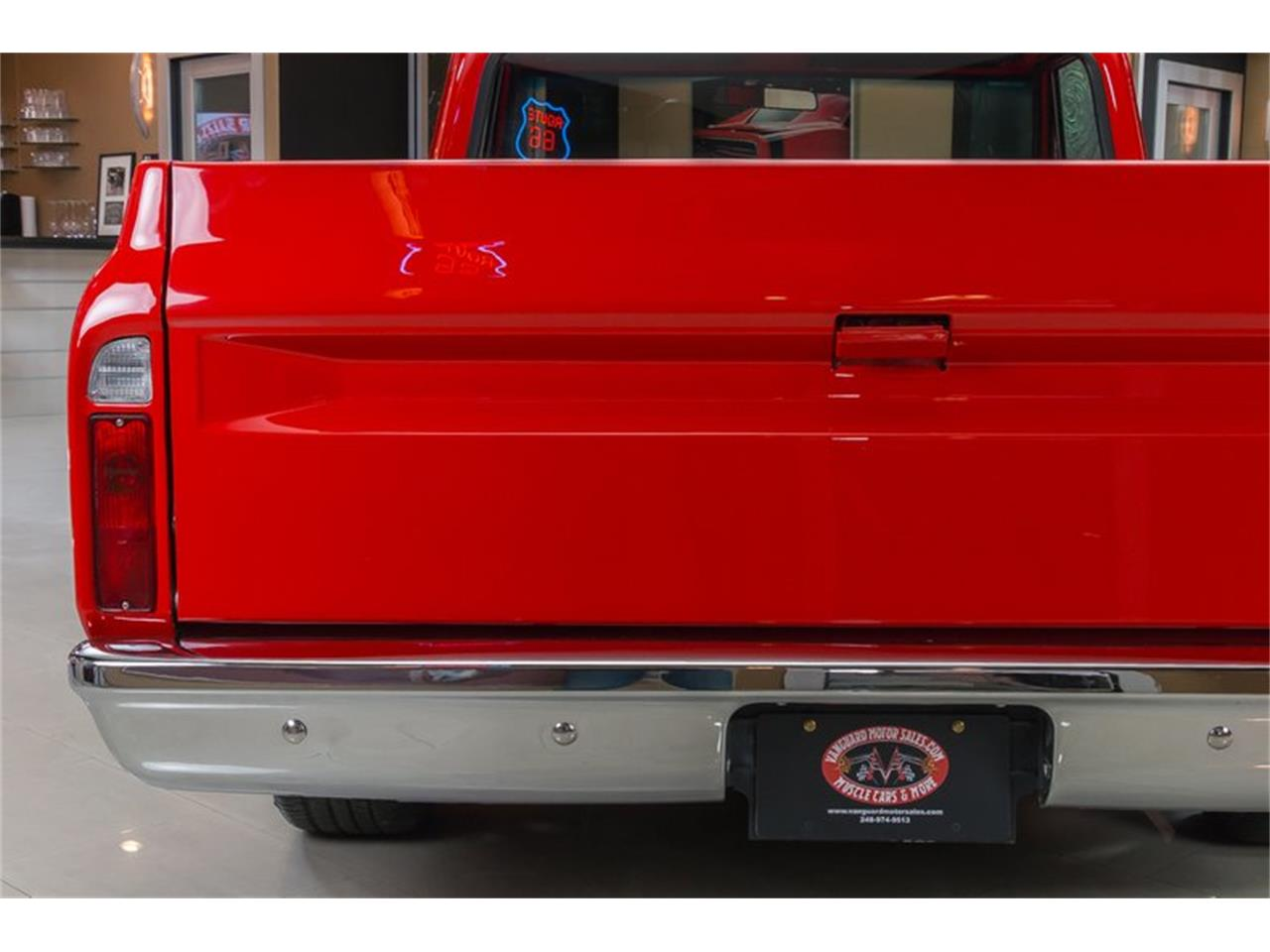 1972 Chevrolet C10 for sale in Plymouth, MI – photo 30