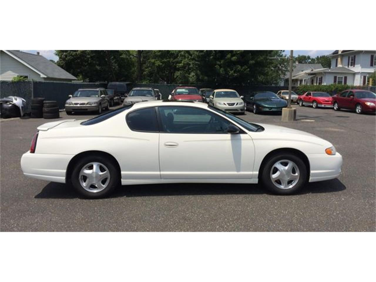 2005 Chevrolet Monte Carlo for sale in Woodbury, NJ – photo 11