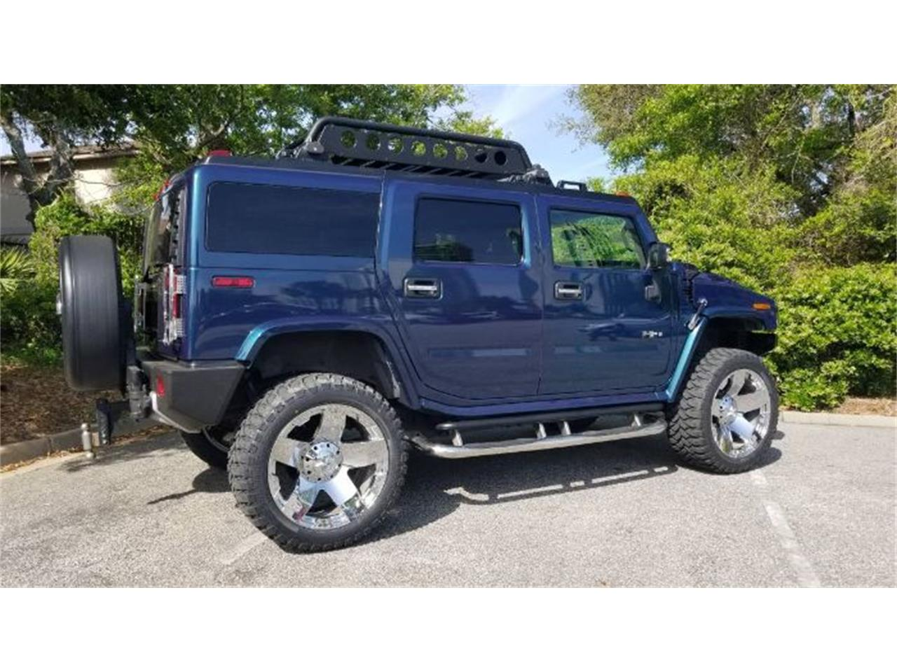 2008 Hummer H2 for sale in Cadillac, MI – photo 6