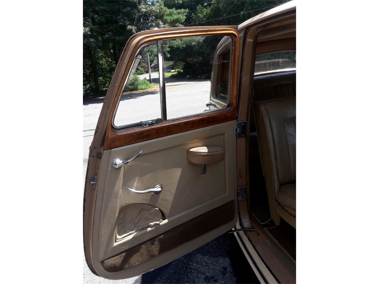 1950 Bentley Mark VI for sale in Hanover, MA – photo 22