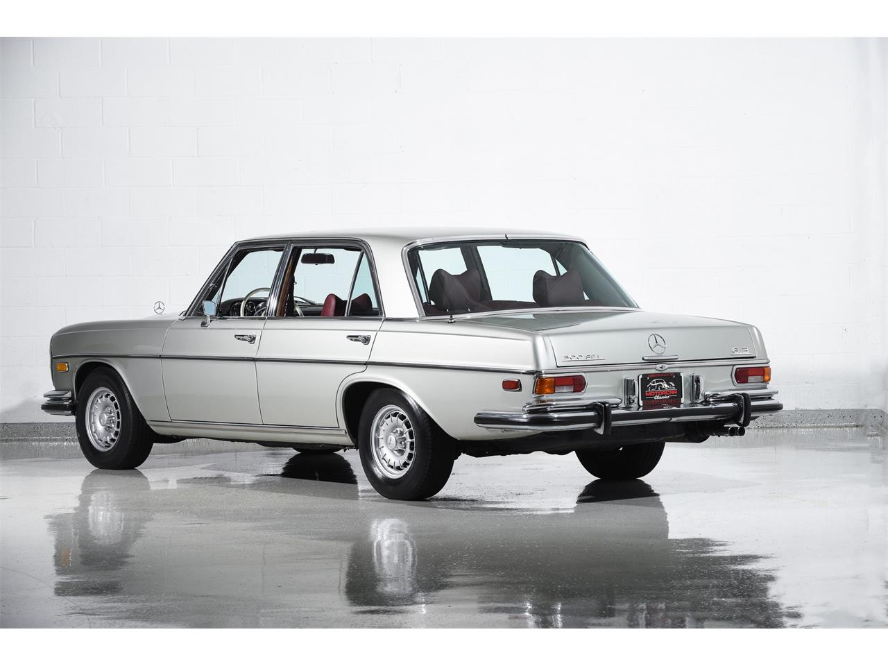 1971 Mercedes-Benz 300SEL for sale in Farmingdale, NY – photo 4