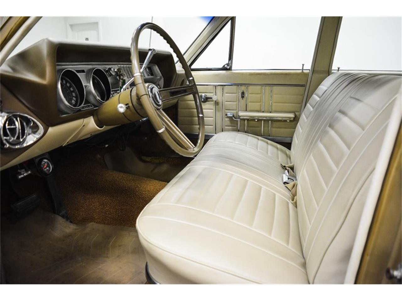 1967 Oldsmobile Vista Cruiser for sale in Sherman, TX – photo 13