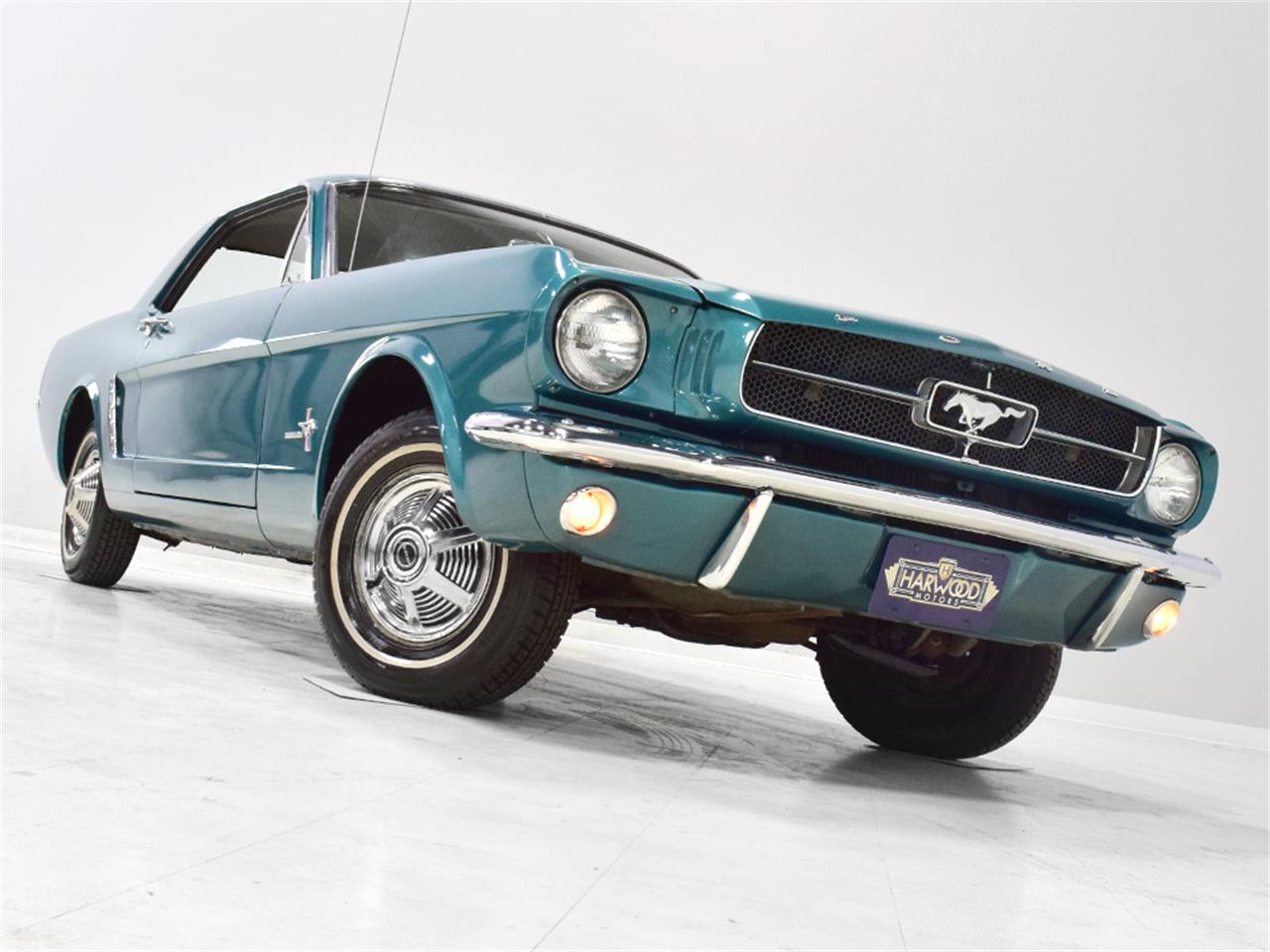 1965 Ford Mustang for sale in Macedonia, OH – photo 82
