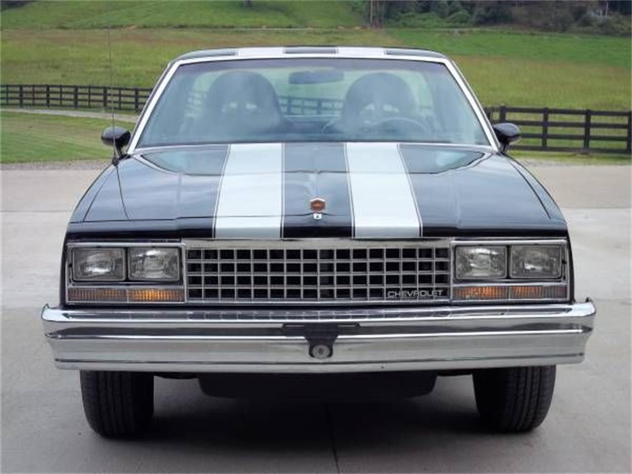 1985 Chevrolet El Camino for sale in Cadillac, MI – photo 8