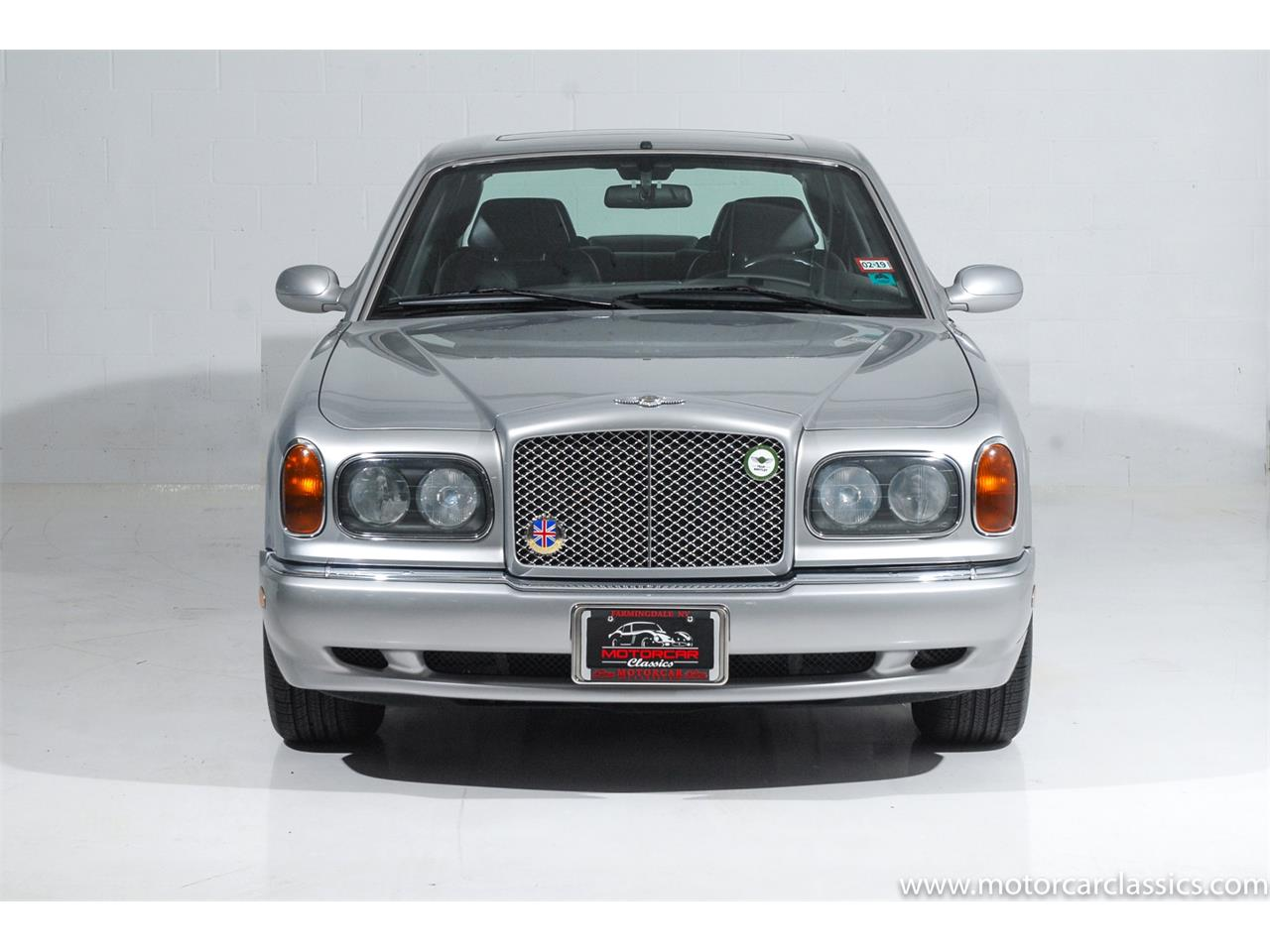 1999 Bentley Arnage for sale in Farmingdale, NY – photo 2