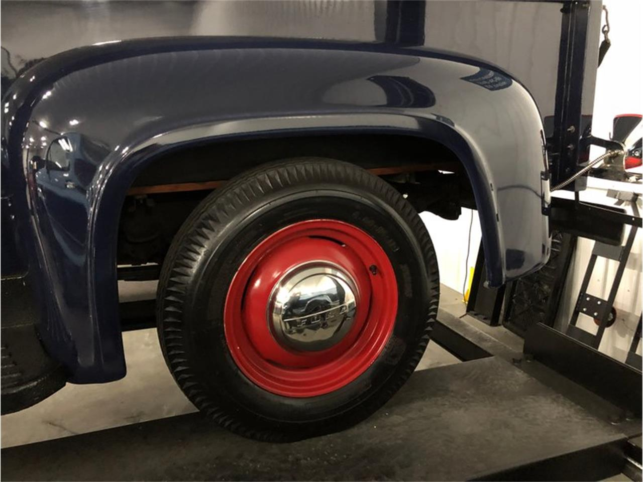1954 Ford F100 for sale in Holland , MI – photo 49