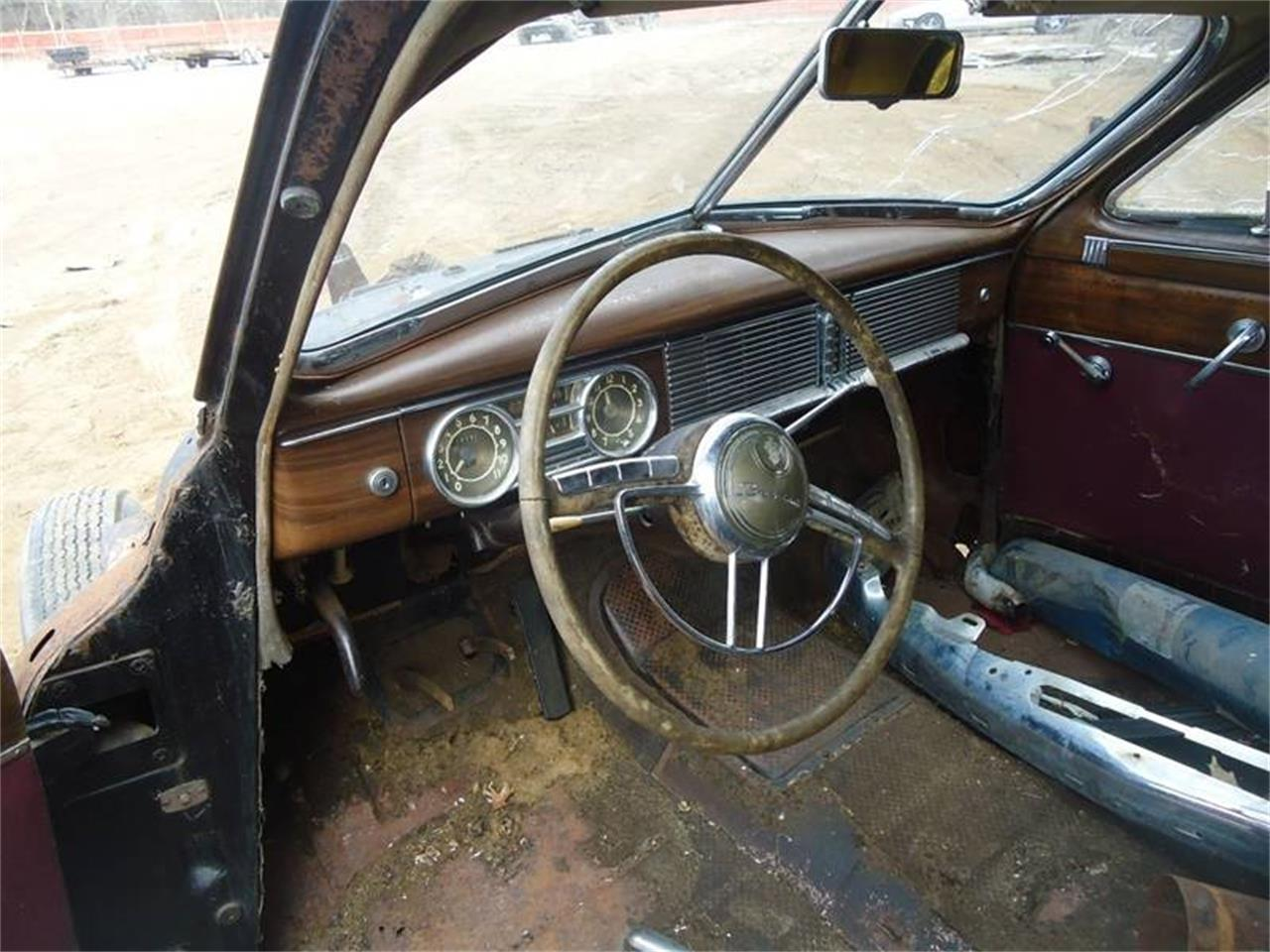 1948 Packard Clipper for sale in Jackson, MI – photo 26