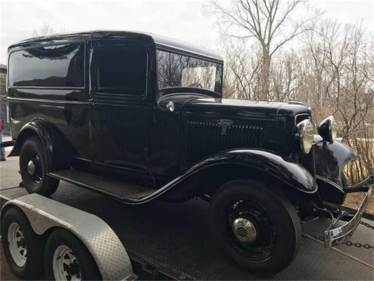 1934 Ford Panel Truck for sale in Cadillac, MI – photo 4