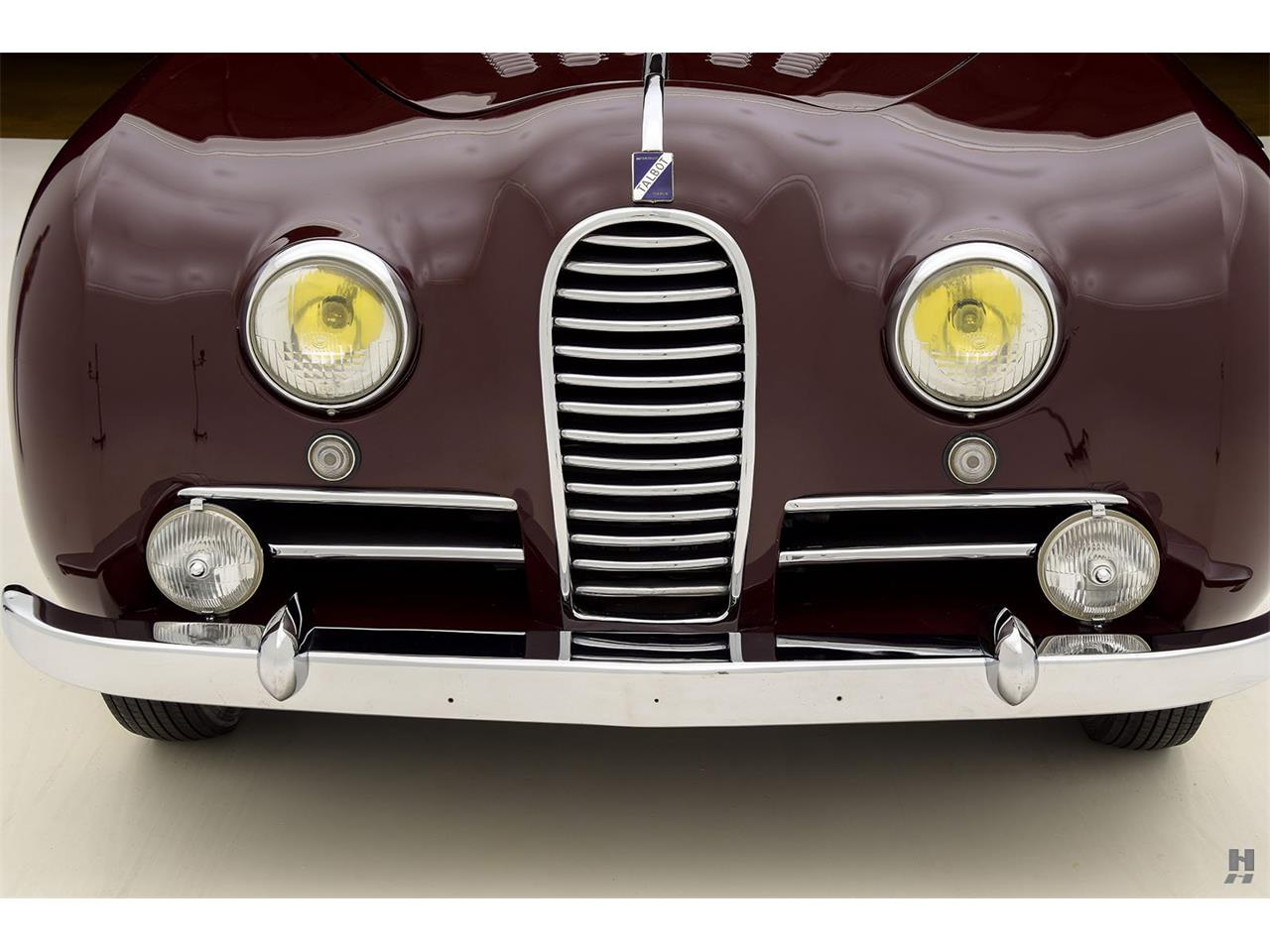 1951 Talbot-Lago T26 Record for sale in Saint Louis, MO – photo 15
