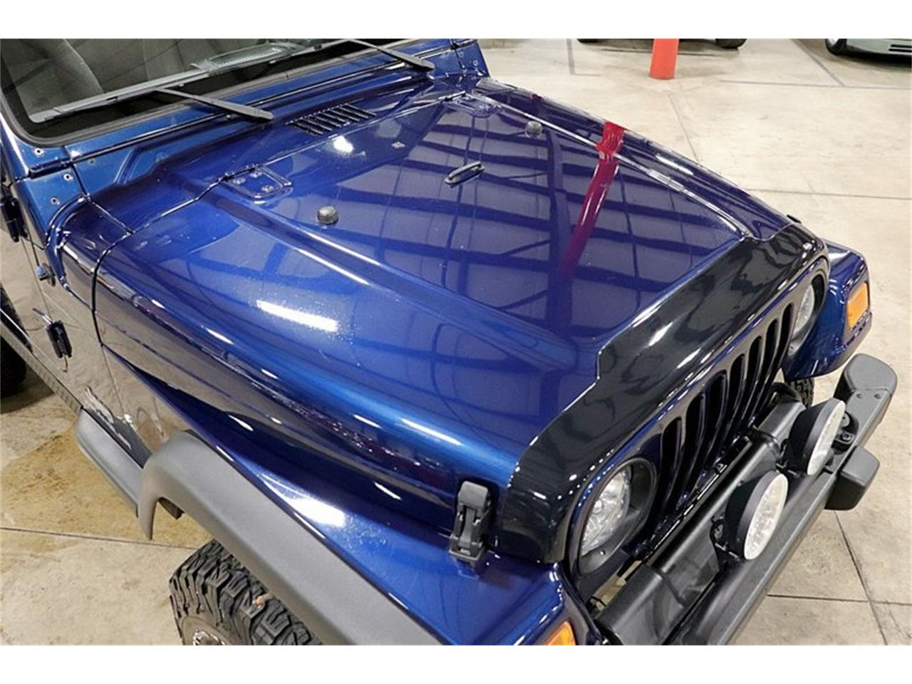 2005 Jeep Wrangler for sale in Kentwood, MI – photo 10