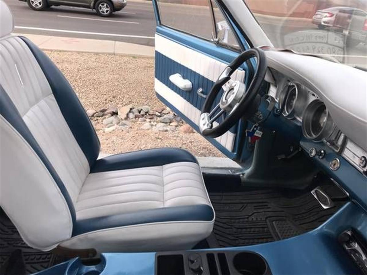 1967 Ford Falcon for sale in Cadillac, MI – photo 15