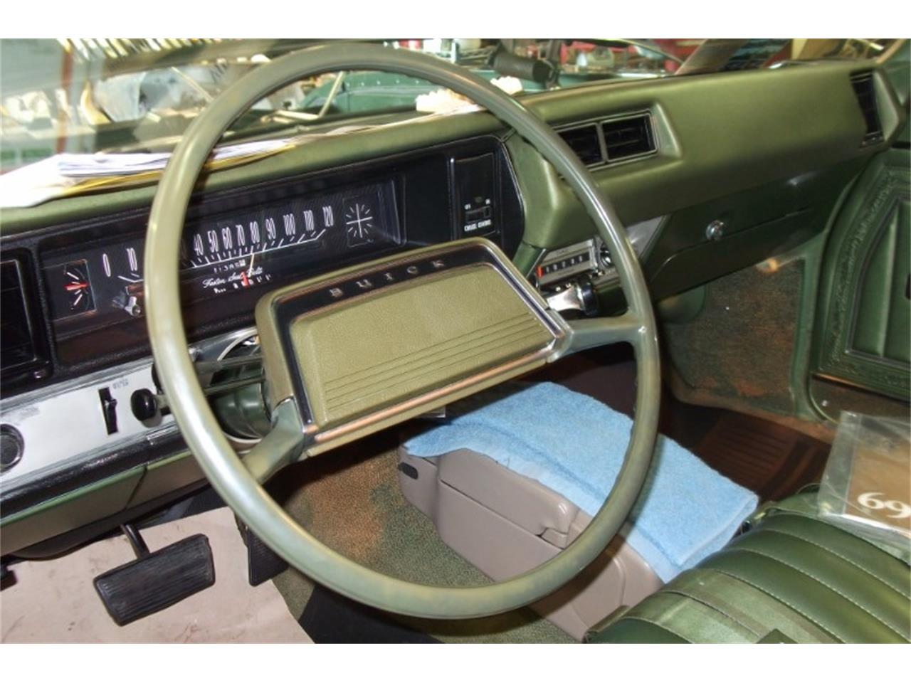 1969 Buick Skylark for sale in Dublin, OH – photo 9