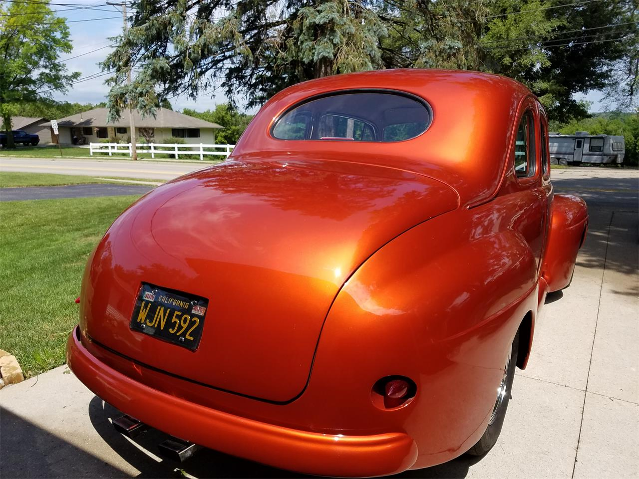 1947 Ford Coupe for sale in Dubuque, IA – photo 2